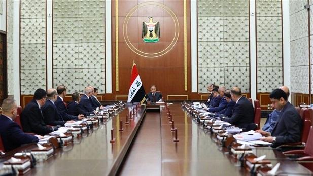 The Council of Ministers authorizes Al-Kazemi to appeal some budget provisions to the Federal Court