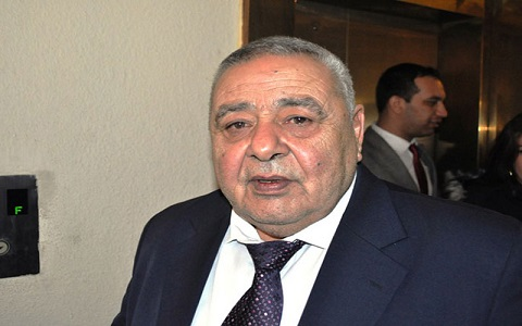Oil expert - Iraq can become a strong economic country without exporting a single barrel