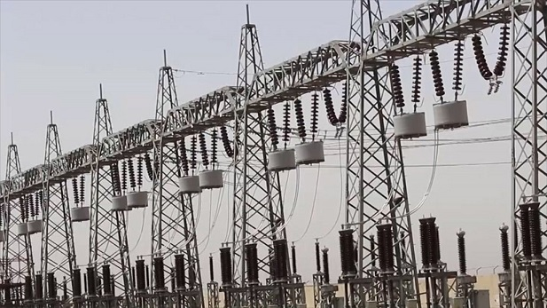 In spite of interruptions for long hours ..... US General Electric announces adding 1000 megawatts to Iraqs electricity