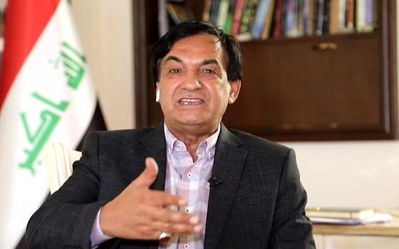 النائب مختار الموسوي : لم يبق أمام العراقيين سوى مقاومة الاحتلال الأميركي  واخراجه