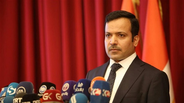Change - Iraq possesses important documents on money smuggling abroad