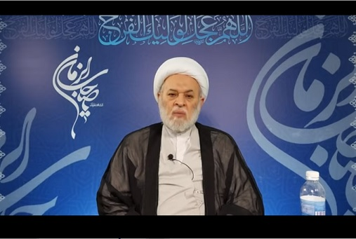 Sheikh Jalaluddin Al-Saghir - Those who congratulate Biden should reconsider because there is no guaranteed result yet