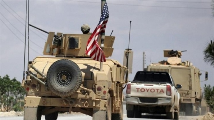 Security expert - America will provide additional support to ISIS in the coming period to ensure its survival in Iraq
