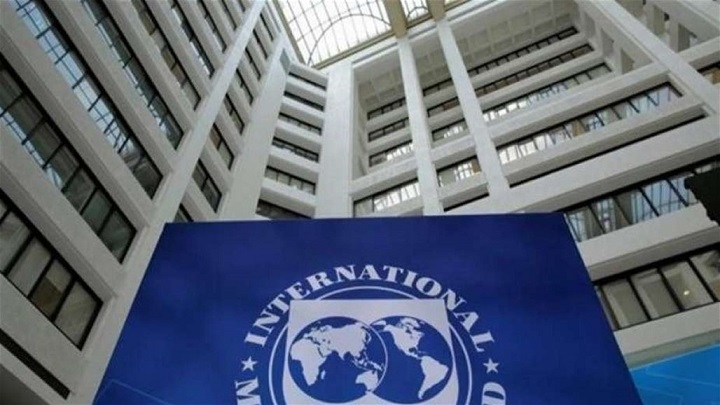 International Monetary Fund - The Iraqi authorities have asked us for emergency assistance