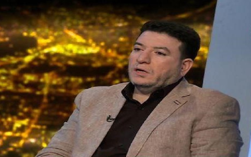 Security expert Abbas Al-Ardawi - Al-Kazemi enabled America to manage the security file inside Iraq