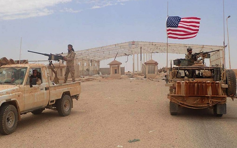 Disclosure of a new American plan to stay in Iraq using an old paper