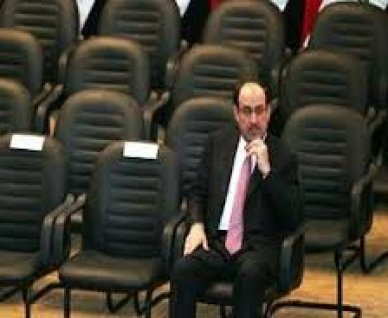 Supreme Council and the Sadrists Kurds and Sunnis will form the next government without al-Maliki
