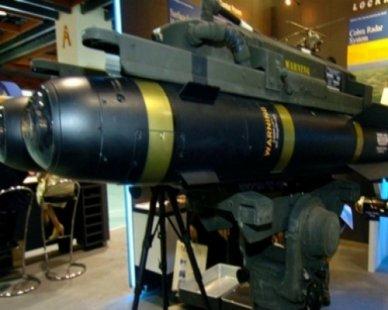 Pentagon - selling five thousand Hellfire missile to Iraq worth 800 million
